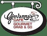 Giovannas Cafe Logo